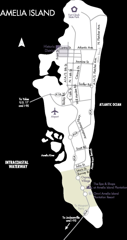 Amelia Island Real Estate & Fernandina Beach Homes for Sale on map of gasparilla island florida, map of merritt island florida, map of ponte vedra beach florida, map of big pine key florida, map of st. george island florida, map of pine island florida, map of orchid island florida, map of florida cities, map of anastasia island florida, map of okaloosa island florida, map of st. augustine florida, map of little torch key florida, map of st. simons island georgia coast, map of royal palm beach florida, map of dog island florida, map of captiva island florida, map of cayo costa florida, map of hutchinson island florida, map of anna maria island florida, large map of florida,